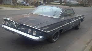 1961 impala lowrider - Google Search | impala's(low-lows ...