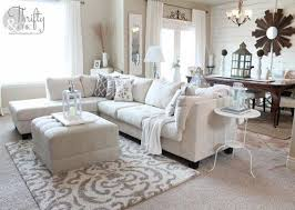 Dining Room Carpet Ideas Amazing Do Area Rugs Work Over Carpet Living Room Ideas In 48