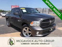 Used 2014 Ram 1500 For Sale Abilene TX | S217