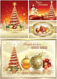 Free Holiday Photo Greeting Cards Classic Holiday Christmas Cards Vector Vector Graphics Blog