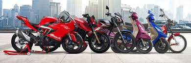 TVS Motor Company Official Website | Buy or Book Test Ride