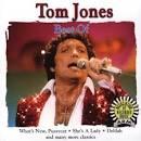 Music Legends: Best of Tom Jones