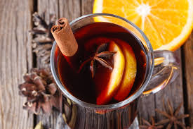 Image result for mulled wine images