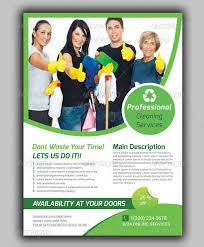 Cleaning Brochure 20 Sample Cleaning Company Brochure Templates Ai Psd