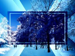 Winter Powerpoint Download Free Picture The Snow Winter Powerpoint Website