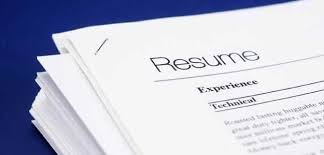 2017 Resume Trends Unique 28 Resume Trends To Follow In 28