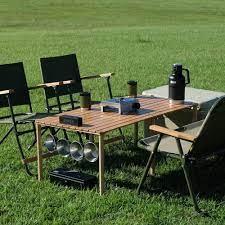 アウトドア テーブル
