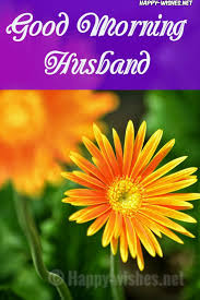 40 best good morning wishes for husband