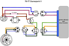 ford duraspark ignition wiring diagram wiring diagram and hernes 1975 ford duraspark wiring diagram and hernes