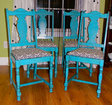Teal Dining Room Chairs Colored Leather Dining Room Chairs Dining Chairs Design Ideas