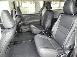 2011 Toyota Sienna Interior - Home Decor 2018