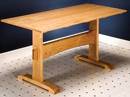 dining table woodworkers:  cacb  table head lg