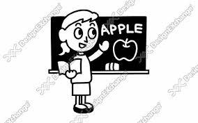 英語を教える先生 Sst019m イラスト素材集写真素材集フォント
