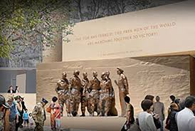 Dwight D. Eisenhower Memorial | Clark Construction