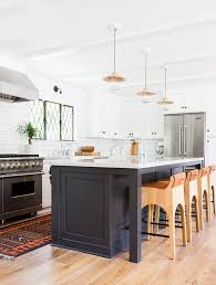 Small Picture Best 10 Black kitchen island ideas on Pinterest Eclectic