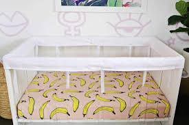 Crib Rail Cover Pattern Interesting Ideas