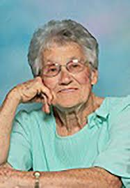 "Obituary: Virginia ""Lucille"" Shumaker (10/14/15) | Nevada Daily Mail"