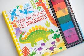 Kit chasse au trésor gratuit. Livres Et Activites Dinosaures En Maternelle Milestory