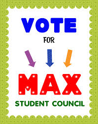 campaign poster templates free 12 useful student council posters free premium templates
