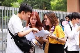 Thông báo xét tuyển bổ sung hệ đại học chính đợt 2, năm 2021