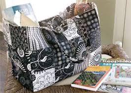 <b>The Big Bag</b> Theory | Mccalls quilting, <b>Big bags</b>, Bags