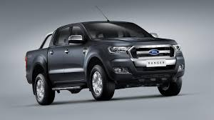 Will the Ford Ranger Return to the US in 2018? [News] - The Fast ...