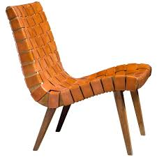 jens risom webbed w lounge chair for knoll germany s at