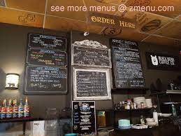 Known as the heartbeat of hendersonville, black bear coffee has been the gathering spot for locals and tourist alike, since 1993. Online Menu Of Black Bear Coffee Restaurant Hendersonville North Carolina 28792 Zmenu