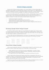 College Essay On Autism Journal Article Review Example 008392370 1