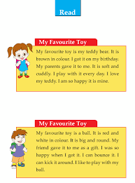 grade descriptive writing my favourite toy composition writing writing skill grade 1 descriptive my favorite toy 2