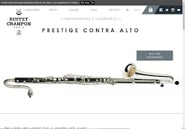 E Flat Alto Clarinet Finger Chart Naming The Low E Flat Contrabass Contra Alto Clarinet