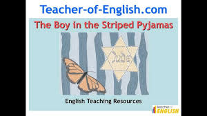 the boy in the striped pyjamas teaching resources