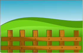 farm fence drawing. Download This Image As: Farm Fence Drawing N
