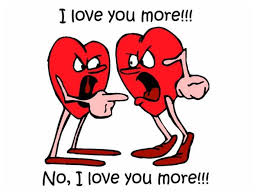 funny love image with joke hd wallpaper
