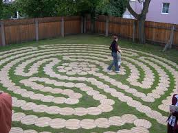 Small Picture 68 best labyrinth images on Pinterest Labyrinth garden