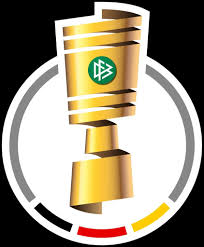 Dumped leverkusen out of the cup 😱. Dfb Pokal Logo The German Cup Futebol
