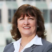 Wendy Berry - Equitable Facilities Fund