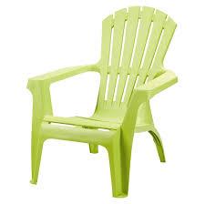 stylish plastic garden chairs