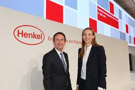 Resultado de imagen para Henkel Hans Van Bylen, CEO de Henkel.