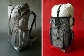 Wt Ultra Light Carry On Want An Affordable Custom Ultralight Backpack Heres Your