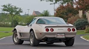1982 Chevrolet Corvette Coupe | S95 | Bob McDorman Collection 2010