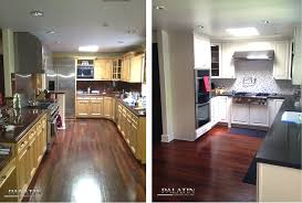 Kitchen Remodel Before And After Beauteous Study Room Concept