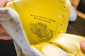 кроссовки с тату конора макгрегора