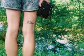 тату в стиле минимализм эскизы идеи и фото для девушек и парней
