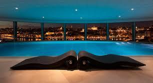 indoor infinity pool. Remarkable Modern Infinity Indoor Pool B