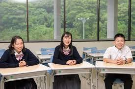 桐 蔭 学園 高等 学校