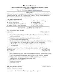 Warehouse Clerk Resume Amazing Warehouse Clerk Resume Best Of Snatchnet Wp Content 48 48 Sample