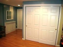replace sliding closet doors installing closet door fold closet door folding closet door hardware medium size