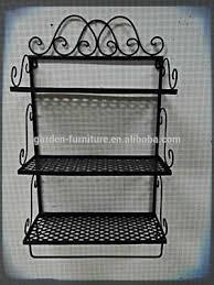 wrought iron bathroom shelf. Wholesale Wrought Iron Handicrafts Home Accessory Storage Decor Wall Shelf, Metal Shelf,bathroom Bathroom Shelf T