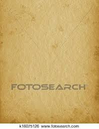 Vintage Photo Album Page Blank Empty Grunge Vintage Photo Album Textured Page